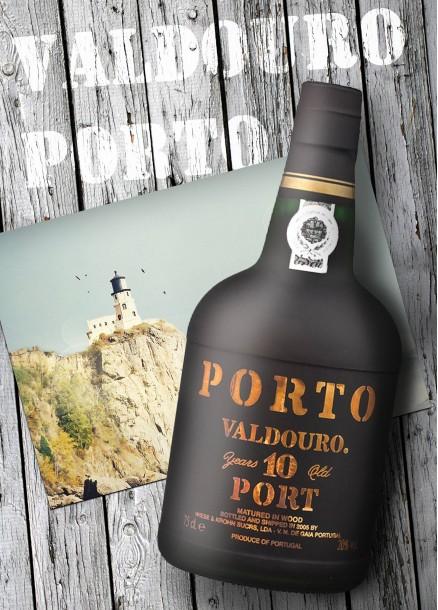 Портвейн Valdouro Porto