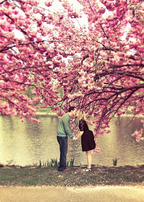 Весна с J.P.Chenet