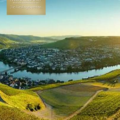 Merger of Moselland eG Winzergenossenschaft and Weinland Rheingau eG
