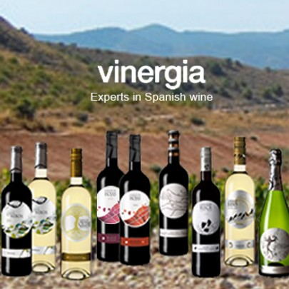 Vinergia - experts in Spanish wines!