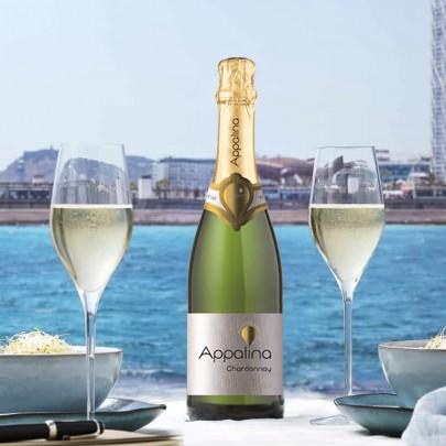 Appalina de-alcoholised wines!