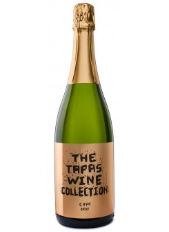 Bodegas Carсhelo Tapas Wine Collection Cava Brut