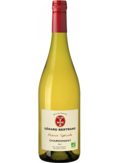 Gerard Bertrand Reservе Speciale Chardonnay IGP Pays D'OC