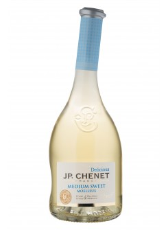 Вино J.P. Chenet Medium Sweet Blanc (Жан Поль Шане Медиум Свит Блан)