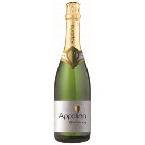 Non-alcoholic Appalina sparkling wines series
