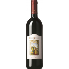 Wine series Banfi Toscana