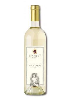 Вино Danese Pinot Grigio (Данезе Пино Гриджио)