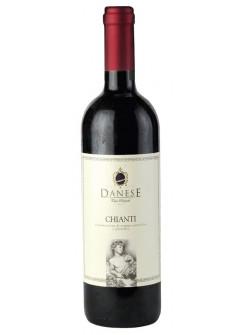 Вино Danese Chianti (Данезе Кьянти)