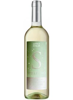 Stellisimo Trebbiano-Chardonnay Rubicone IGT