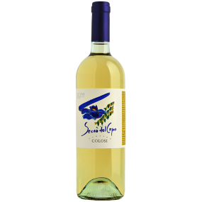 Wine series Cantine Colosi