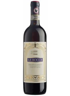 Вино Le Bocce Chianti Classico