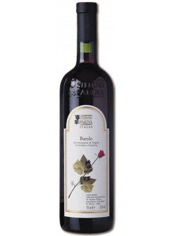 Вино Stefano Farina Barolo (Стефано Фарина Бароло)