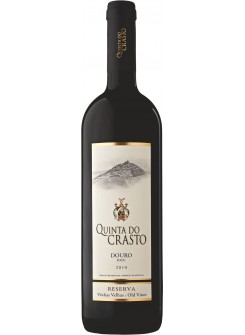 Quinta do Crasto Reserva Old Vines 2010