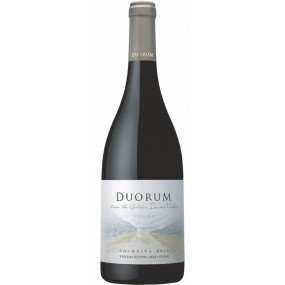 Wine series Duorum