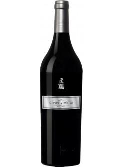 Вино Conde de Vimioso Tinto Reserva (Кондэ дэ Вимьезо Тинто Резерва)