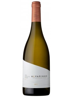 Вино João Portugal Ramos Alvarinho (Жао Португал Рамуш Альвариньо)