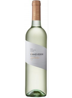 Вино João Portugal Ramos Vihno Verde (Португал Рамуш Винью Верде Лоурейру)