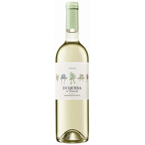 Wine series Duquesa