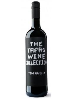 Bodegas Carсhelo Tapas Wine Collection Tempranillo DOP Jumilla
