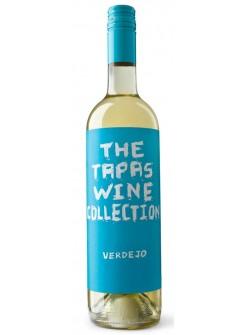 Bodegas Carсhelo Tapas Wine Collection Verdejo