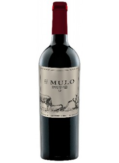 Вино El Mulo