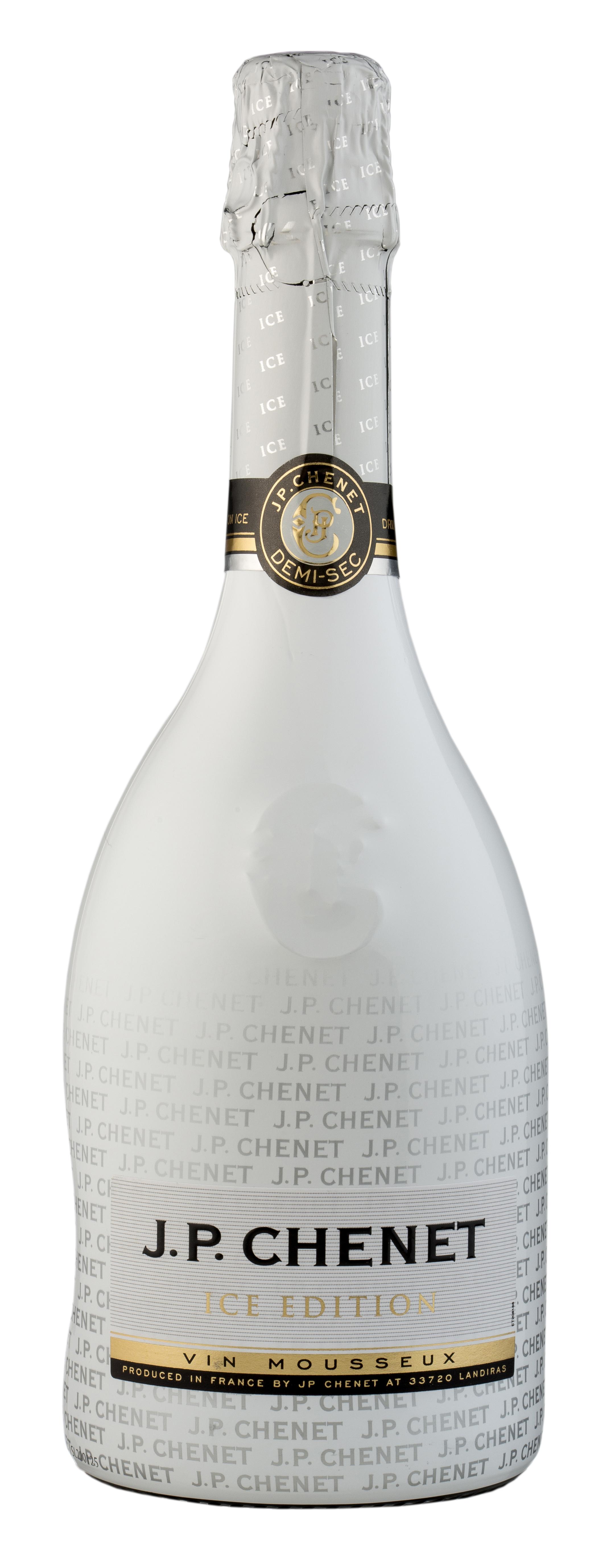 Wine shiraz jean-paul chenet red sweet 125% 2011year 750ml glass bottle france